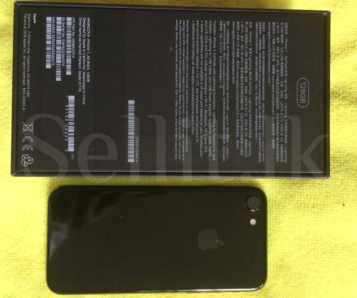 Apple I phone 7 - 128GB