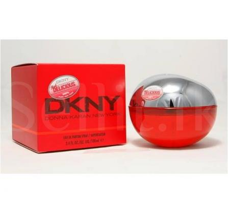 DKNY Delicious Red 100ml (AAA Grade)