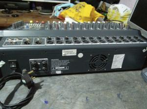 800w mixer amp sell