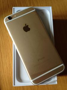 Apple iPhone 6 PLUS 64GB GOLD Original