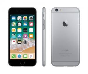 Apple iPhone 6 Plus grey 16 Original