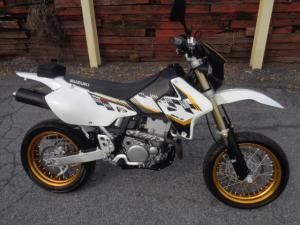 Suzuki drz for sale