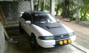 Mazda fordleser for sale