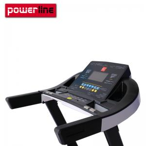 POWERLINE Treadmill PL-TM60A with Auto Incline