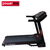 POWERLINE Treadmill PL-TM 4600 With Auto Incline