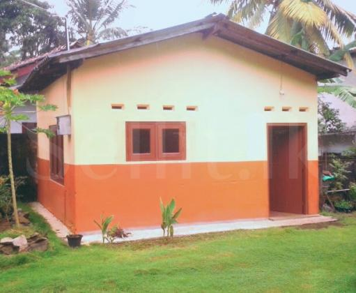 Annexe for 3 months Kadawatha