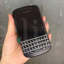 Blackberry Q10 Original