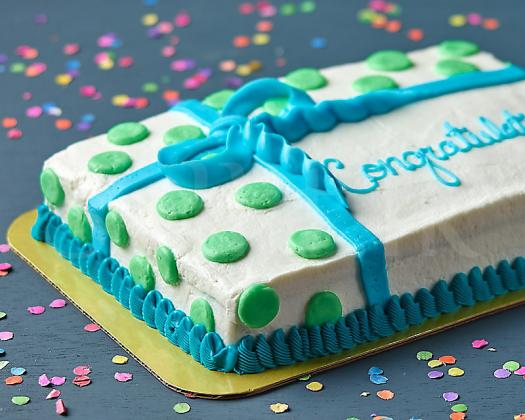 Cakes and Party Item Orders