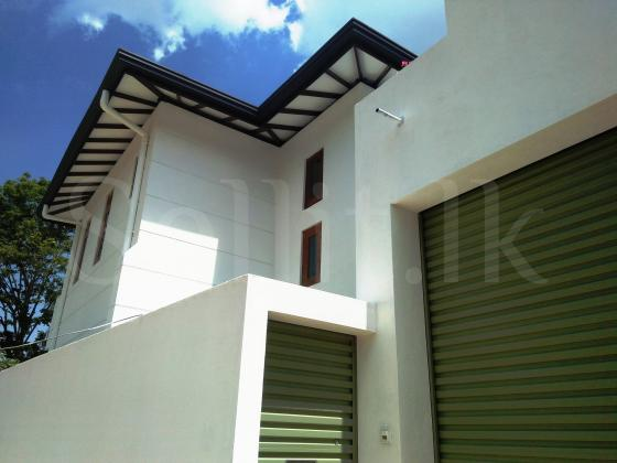 Fully completed, luxury House for sale