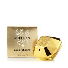 Lady Millon 10ml perfume Spirit(Original