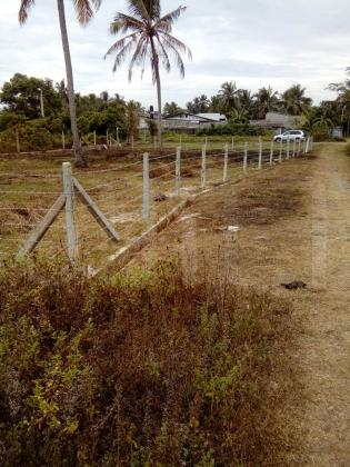LAND FOR SALE IN NEGAMBO