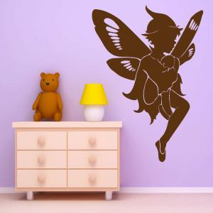 6D Wall Stickers