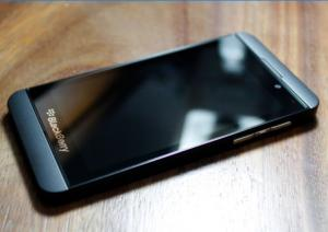 Blackberry Z-10 Original