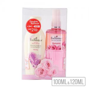 Enchanteur Double Refresh