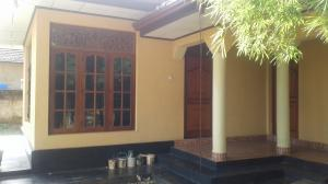 Home for sale with land (per.15.6)near negombo