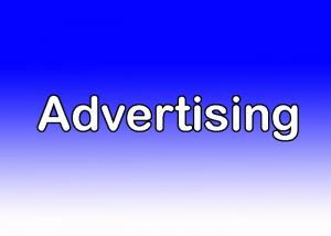 On going Advertising Business for sale