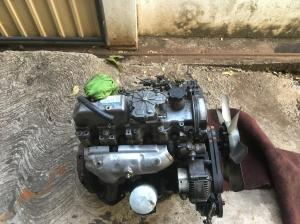 Used Cr42 2c molli engine