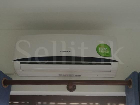 3 A/C , Air conditioners, 50000/each