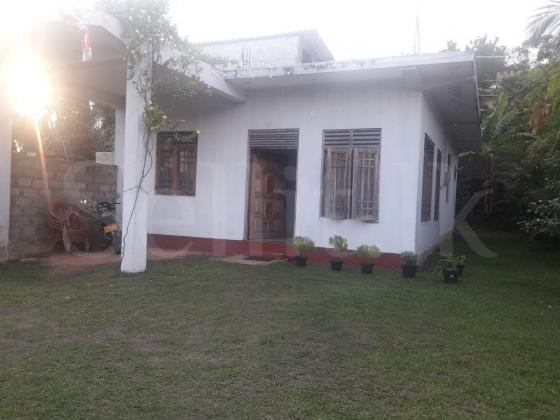house & land for sale