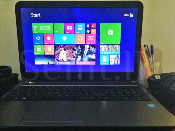Hp 15 Notebook (Gaming PC)