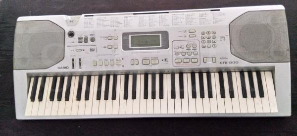 Used Casio organ for sale