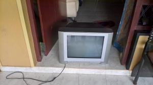 LG used Tube type TV for sale