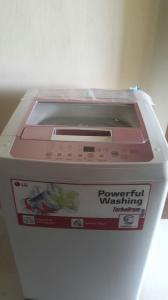 LG Washing Machine - Gampaha