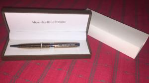 Mercedes benz pen