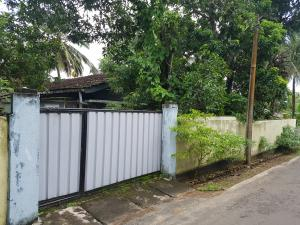 A property for land value
