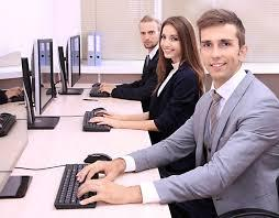 Data Entry Operators
