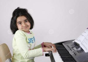 Tution lessons in organ lessons for kids