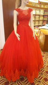 Used Home Coming Frock for SALE!!
