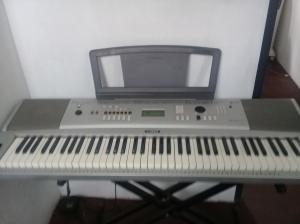 Yamaha Portable Grand DCX-230