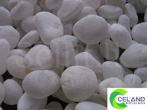 Pebbles for Landscaping