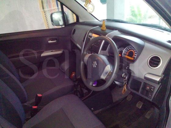 Suzuki Wagon R For sale