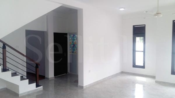 Two Storey House For Sale In Piliyandala