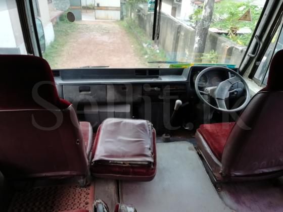 Baby Rosa Bus for Sale