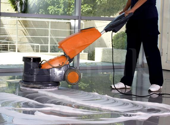 Specialized Cleaning Solutions by Radiant