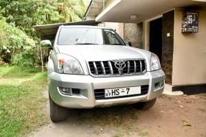 Toyota Land Cruiser Prado 2004 for Sale