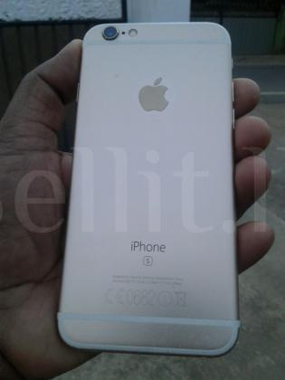 Apple iPhone 6s 64GB for Sale
