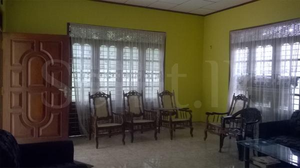 HOUSE FOR SALE IN BIYAGAMA