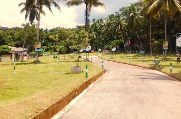 Land for sale in Kosgama Lot 03