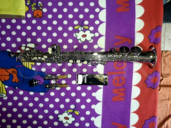 Soprano Saxophone For Sale