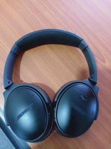 Bose used headset brand new condition