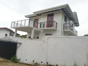 Brand New House For Sale In Ragama