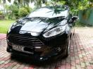 Ford Fiesta 1.0 Ecoboost 2015 Safety package