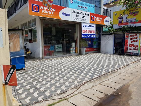 commercial property for rent or lease in panadura