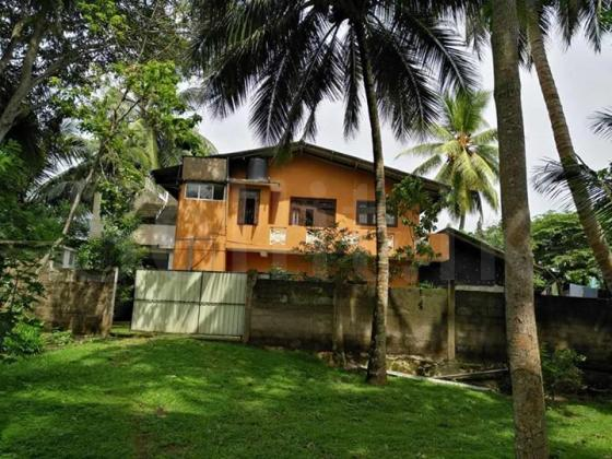 Land and house Sale in Ginthota