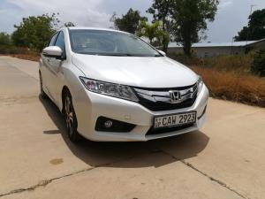 HONDA GRACE EX PACKAGE SENSING