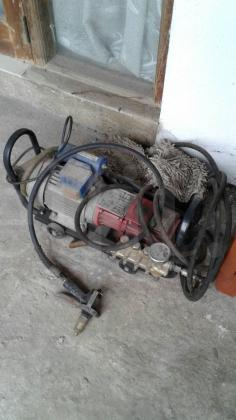 High pressure washer pump for sale